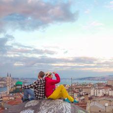 Türk Bir Kadınla Evli ve 3 Yıl Türkiye'de Yaşamış Bir Yabancının Gözünden Türkler