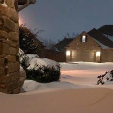 Teksas'taki Kış Fırtınasında Hayatta Kalmaya Çalışan Ekşi Sözlük Yazarlarının Anlattıkları