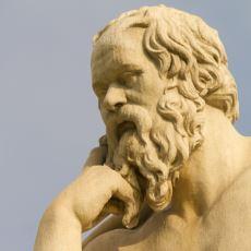 Öğretmekten Çok Sorgulatarak Doğruya Ulaştırma Amacı Taşıyan Yöntem: Sokratik Sorgulama