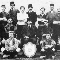 Osmanlı Topraklarında Kurulan Futbol Takımları