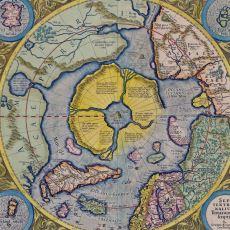 Dünya'nın Ekseni Değişmeden Önce Var Olduğu Düşünülen Uygarlık: Hyperborea