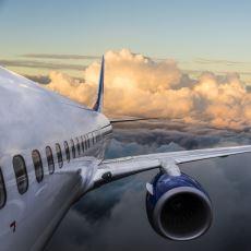 Havacılıkla İlgili Öğrendiğinizde Ufkunuzu İki Katına Çıkaracak Bazı Bilgiler