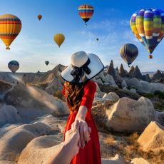 Kapadokya'ya Gidecekler İçin Sade ve İşe Yarar Bir Gezi Rehberi