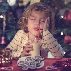 Süt ve Süt Ürünleri Tükettiğimiz Zaman Neden Uykumuz Gelir?
