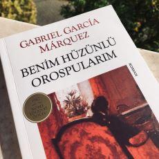 Nobel'li Yazar Gabriel Garcia Marquez'in Son Romanı: Benim Hüzünlü Orospularım