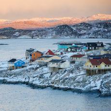 Binlerce Yıl Öncesinin Atmosfer Kirliliğini Hesaplama Olanağı Sunan Olay: Grönland Buz Çekirdeği Projesi