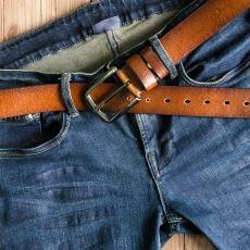 Vazgeçilmez Aksesuar Kemerin Pantolon Tutma Dışında Kullanılabilecek Süper Özellikleri