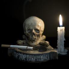 Ölümü Hatırla Anlamına Gelen ve Bir Dönem Kralların Kulağına Fısıldanan Söz: Memento Mori