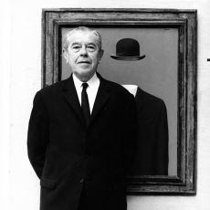 Resim Yapan Filozof: René Magritte'in Hayatı ve Eserlerine Dair Detaylar