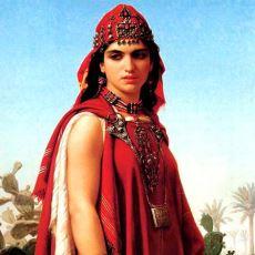 Yazdığı Şiire İmzasını Atan İlk Şair: Akad Kralının Kızı, Prenses Enheduanna