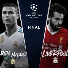 Real Madrid - Liverpool Şampiyonlar Ligi Finali Öncesi İki Takımın Teknik Analizi