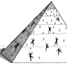 Yetenekli ve Zekilerin Hiyerarşik Olarak Yukarılarda Olduğu Toplum Düzeni: Meritokrasi