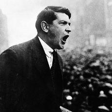 İrlanda Özgürlük Hareketinin Yüzyılımızda Yetiştirdiği En Önemli İsimlerden Biri: Michael Collins
