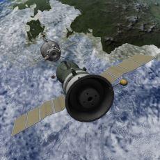 İçindeki 3 Astronotun Uzay Boşluğunda Öldüğü 1971 Soyuz 7K-OKS Kazası