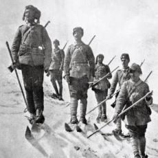 Türk Ordusu, Sarıkamış'ta Neden Büyük Bir Başarısızlığa Uğradı?