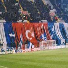La Liga Ekibi Deportivo de La Coruna'nın Maçlarında Neden Türk Bayrağı Açılıyor?
