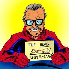 Stan Lee'nin, Başarısını Hak Etmediği İddiaları Ne Derece Doğru?