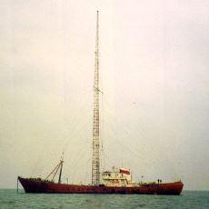 Korsan Yayın Deyiminin Ortaya Çıkmasına Neden Olan Yasa Dışı Radyo Gemisi: Radio Caroline
