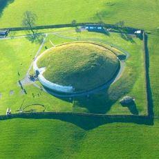 Mükemmel Mimari ve Astronomi Bilgisiyle İnşa Edilmiş ve Hala Gizemi Çözülemeyen Anıt Mezar: Newgrange