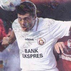 Galatasaray Tarihinde Yalnızca Tek Maçlığına Giyilmiş Efsane Formalar