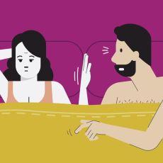 Evliliklerde Seks Neden Bitiyor?