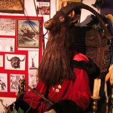 Kutsal Kitaplardan Çok Doğanın Gösterdiği Yola Tapan, Cadılıktan Hallice Bir Din: Vika