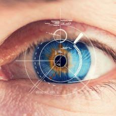 Renkli Gözlerin Temelde Renksizlikten Kaynaklı Olarak Öyle Göründüğü Gerçeği