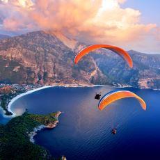 Yamaç Paraşütü Yapmak İsteyenler İçin İlaç Gibi Gelecek Tavsiyeler