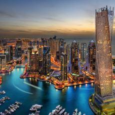 Dubai'de Yaşama ve Çalışma Deneyimine Sahip Bir Sözlük Yazarının Tavsiyeleri