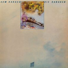 Cem Karaca'nın Sürgün Yıllarında Yaptığı Tek Almanca Albüm: Die Kanaken
