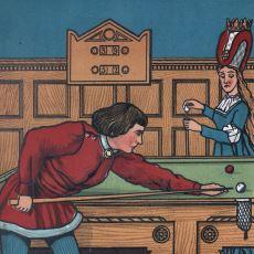 Snooker Tam Olarak Nedir, Kuralları ve Klasik Bilardodan Farkları Nelerdir?