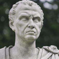 """Sezar'ın Tokat'ta Söylediği Meşhur Sözü """"Veni, Vidi, Vici""""nin Hikayesi"""