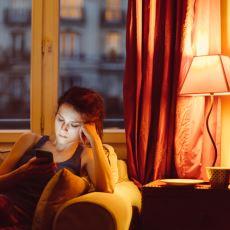 Sosyal Medyada ''Çok Mutlu'' İmajı Yaratıp Aslında Mutsuz Olan İnsanlar