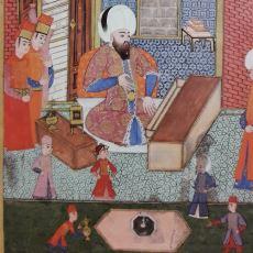 Osmanlı Padişahları Şakadan Hoşlanmaz mıydı?
