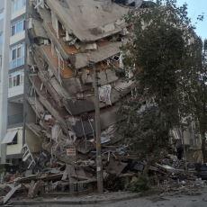 İzmir Depremi'ni Yaşayan Ekşi Sözlük Yazarlarının Gözünden O Korku Dolu Anlar