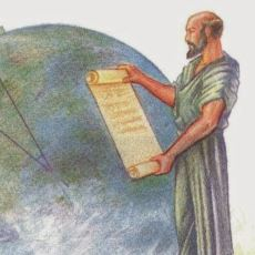 Dünya'nın Çevresini İlk Ölçen Aşmış Bilim İnsanı: Eratosthenes