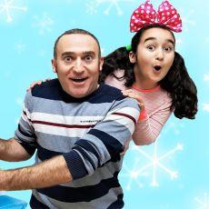Milyonlarca İzlenen YouTube Videolarıyla Absürtlükte Yeni Bir Çağ Başlatan Türk Ailesi