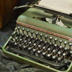 Türk Edebiyatının Son Dönemdeki Durgunluğuna İsyan Eden Bir Yazar Eleştirisi
