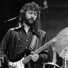 Eric Clapton'ın Aldanma, Aldatma ve Madde Bağımlılığıyla Geçen Zorlu Müzik Kariyeri