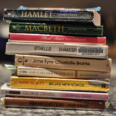 Ne Kadar Nitelikli Olursa Olsun Bir Türlü Bitirilemeyen ve Okunması Zor Kitaplar