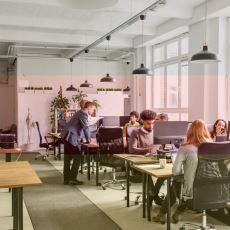 Almanya'da Yazılımcı Olarak İşe Başlayan Birinin Gözünden Almanya Çalışma Hayatı