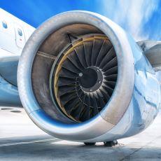 Jet Motorlarının Eskiye Oranla Çok Daha Büyük Olmasının Sebebi Nedir?