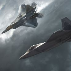 Bir Dönem Türk ve Yunan Pilotların Sürekli Giriştiği Tehlikeli Oyun: İt Dalaşı