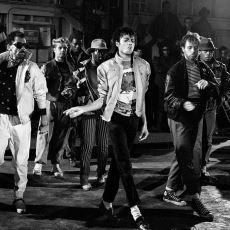 Michael Jackson'ın Klibinde Oynayan Birbirine Düşman Gerçek Gangster Çeteleri