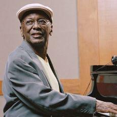 1960'larda Peşi Sıra Başyapıt Niteliğinde Albümler Yapan Caz Piyanisti: Andrew Hill