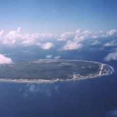 Yüzölçümü Açısından Dünyanın En Küçük Ada Ülkesi: Nauru