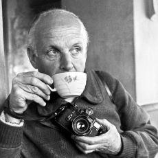 Doğru Zamanda Doğru Yerde Olabilmeyi Başarmış Fotoğrafçı: Henri Cartier-Bresson