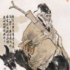Nasreddin Hoca ile Çok Benzer Özelliklere Sahip Çinli Seyyah: Zhang Guo Lao