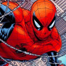 Marvel'ın Tamamen Yalnız Tek Süper Kahramanı: Spider-Man