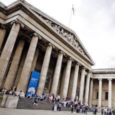 300 Yıldır Var Olan, ABD'den Bile Eski British Museum Hakkında Bilmeniz Gerekenler